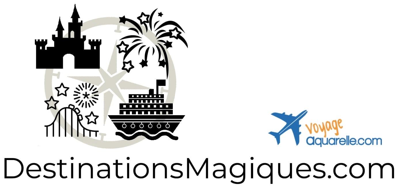 Destinations Magiques